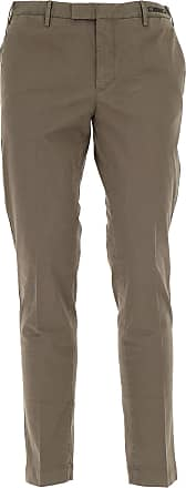 Pants for Men On Sale, Sand, Cotton, 2017, 31 34 38 Siviglia