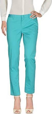 Pants for Women On Sale, Navy Blue, Cotton, 2017, 26 28 32 6 PT01