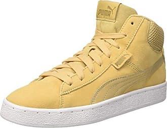 Pumas Unisexe Rue Rebond Adulte V2 Pour Sneaker - Noir - 44 Eu cujMh56Mar