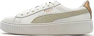 Puma Basket Platform Euphoria 36681402, Turnschuhe - 38 EU