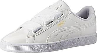 Puma Elsu SL - Zapatillas unisex, color Peacoat-White 3, talla 37