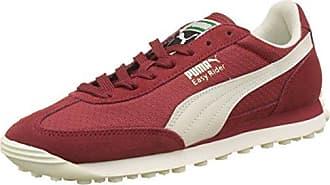 Puma Easy Rider, Sneakers Basses Mixte Adulte, (Lapis Blue-Whisper White-Gold), 40.5 EU