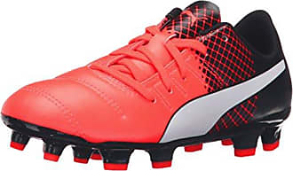 Puma Herren EvoPower 2.3 Tricks AG Fußballschuhe, Rot (Red Blast White Black 03), 40 EU