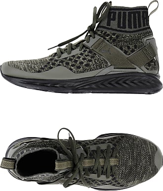 FIERCE ROPE VELVET VR WNS - FOOTWEAR - Low-tops & sneakers on YOOX.COM Puma t1ZZp2jDuh