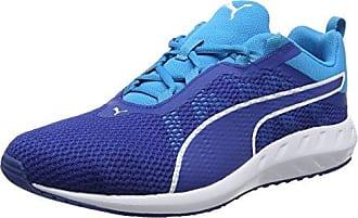 Puma Carson 2 Knit, Scarpe Sportive Outdoor Uomo, Blu (Lapis blu-Blue Depths), 39 EU