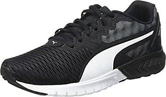 Puma Ignite Dual - Chaussures de Fitness - Mixte Adulte - Noir (Black/White 03) - 39 EU (6 UK)
