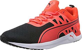 Puma Ignite XT V2, Chaussures de Running Entrainement Femme, Rouge (Red Blast/White/Royal Blue), 36 EU