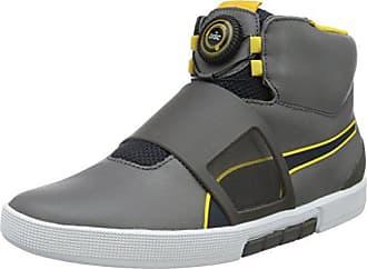 Puma Irbr Mechs Ignite, Sneaker Uomo, Grigio (Grau (Smoked Pearl-Total Eclipse 02)), 43