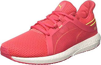 Ignitedualwnsf6 - Chaussures de Fitness - Femme - Rose (Pink/Blue/Wh 02) - 38.5 EU (5.5 UK)Puma SwMzEGD