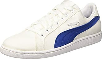Suede Classic Distressed, Zapatillas para Hombre, Azul (Sailor Blue), 40 EU Puma