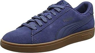 1948 Vulc - Sneakers Basses - Mixte Adulte - Bleu (Peacoat/White 02) - 36 EU (3.5 UK)Puma xX34B