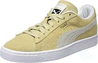 Court Star Suede, Zapatillas Unisex Adulto, Verde (Olive Night), 40.5 EU Puma