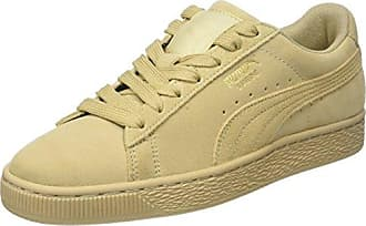 Tsugi Apex Summer, Sneakers Basses Mixte Adulte, Beige (Pebble-Rock Ridge-Whisper White), 44.5 EUPuma