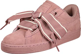 info for d7c77 f09db Rouge Femmes Puma® Stylight en Chaussures UT8qtx