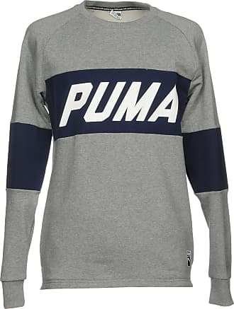 Authentic Sale With Paypal COLORBLOCK CREW - TOPWEAR - Sweatshirts Puma High Quality Sale Online Cheap Authentic 5IrSHNMlwU