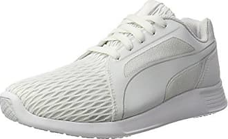 St Trainer Evo - Chaussures Dentrainement - Mixte Adulte - Bleu (Peacoat/White 02) - 39 EU (6 UK)Puma 5zzgHk0zcY