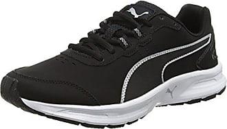 Futurecatlthsff5 - Zapatillas Adultos Unisex, Negro (Black-Rosso Corsa 05), 35.5 Puma