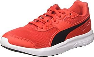 Puma Escaper Mesh, Scape per Sport Outdoor Unisex-Adulto, Rosso (Flame Scarlet Black), 40 EU