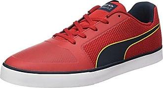 Suede Classic+ - Sneakers Basses - Mixte Adulte - Rouge (Burgundy/White 75) - 42.5 EU (8.5 UK)Puma Vente Chaude Rabais Acheter Professionnel Pas Cher vraiment EvVJPBb