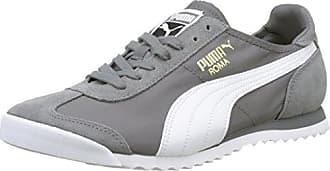 Puma Roma OG Nylon, Zapatillas Unisex Adulto, Gris (Quiet Shade 02), 37.5 EU
