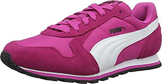 Puma St Runner NL, Sneakers Basses Mixte Adulte, Rose (Fandango Pink 33), 38 EU