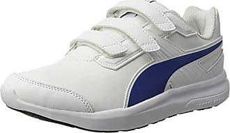 Puma Modern Soleil SL Jr, Zapatillas Unisex Niños, Blanco (White-Love Potion), 36 EU