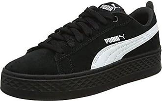 Hp Smash Cougar, Zapatillas Para Hombre, Noir (pumas Noir-blanc 14 Pumas), 46 I