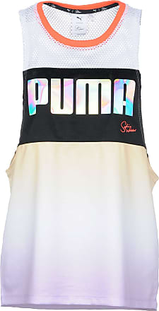 Discount New Arrival Buy Cheap Shop Offer GADIENTTOP - TOPWEAR - Tops PUMA X SOPHIA WEBSTER Official Site For Sale a15Shd89