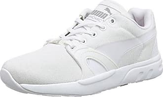 Puma XT S, Unisex-Erwachsene Sneakers, Schwarz (Black-Black 01), 38 EU (5 Erwachsene UK)