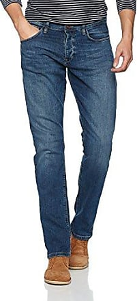 Hose, Pantalones para Hombre, Blau (denim 57z5), W30/L34 Q/S designed by