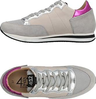 SCHUHE - Low Sneakers & Tennisschuhe Quattrobarradodici R7Sb1aAC