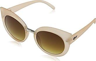 Sunoptic Herren Sonnenbrille - Braun - Brown/Clear Brown - Einheitsgröße MBR1Kg