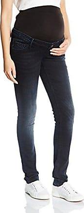 s.Oliver 14709714097, Jeans para Mujer, Gris (Pewter Grey Denim Stretch 97Z3), 38W x 34L(Tamaño Fabricante:38)