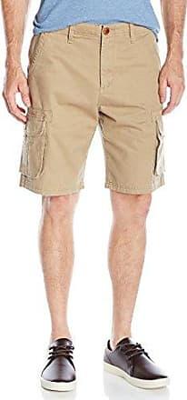 The Deluxe - Short para hombre, color grau (elmwood), talla W29 Quiksilver
