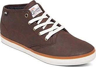 AQYS300004-XCCC Griffin FG M Shoe XCCC, Herren Sneakers, Braun (XCCC Brown/Brown/Brown), 44 EU Quiksilver