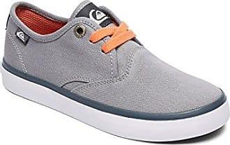 Quiksilver Verant, Chaussures de Fitness Homme, Gris (Gris/(Xsss Grey/Grey/Grey) Xsss), 44 EU