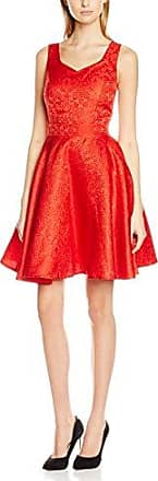 Womens Jacquard Sweetheart Skater Dress Quiz cmj55LGP