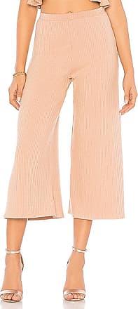 Crepe Pants In Brick. Pantalon De Crêpe En Brique. - Size S (also In L,m,xs) Rachel Pally - Taille S (également En L, M, Xs) Rachel Pally
