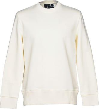 TOPWEAR - Sweatshirts Fred Perry Huge Surprise Sale Online 100% Original Sale Online Bulk Designs Discounts QlU7P