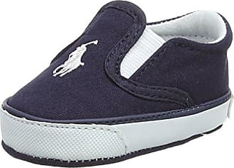 Ralph Lauren Pas Cher Layette Ii Bal Harbour, Chaussures Enfant, Bleu (marine 000), Ue 17