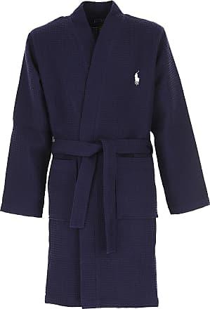 Loungewear for Men On Sale, Blue Marine, Cotton, 2017, S/M XXL/XXXL Ralph Lauren