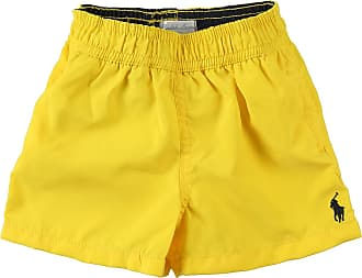 Swimwear On Sale in Outlet, Yellow, polyester, 2017, 2Y 6Y Ralph Lauren