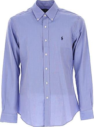 Shirt for Men On Sale, Multicolor, Cotton, 2017, S - IT 46 M - IT 48 XXL - IT 54 L - IT 50 Ralph Lauren