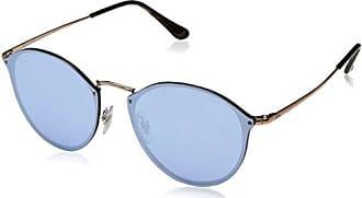Ray-Ban Blaze Sonnenbrille Kupfer 90351U 58mm UbvT1k