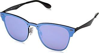 Unisex-Adults 4237 Sunglasses, Negro, 50 Ray-Ban