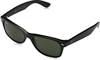 Ray Ban Unisex-Sonnenbrille New Wayfarer in Schwarz - 30% HFtl5v4