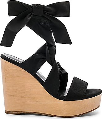 Taffy Heel in Black. - size 5.5 (also in 10,6,6.5,7,7.5,8,8.5,9,9.5) Raye