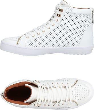 URI MINKOFF Sneakers & Tennis montantes homme. Chaussures Skechers noires femme iqba2NfejG