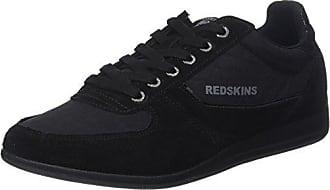 Upward Upward_Bleu (Navy Stone) - Zapatillas de deporte de cuero para hombre, color azul, talla 41 Redskins
