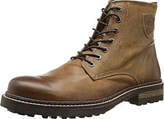 Nidal, Mens Ankle Boots Redskins